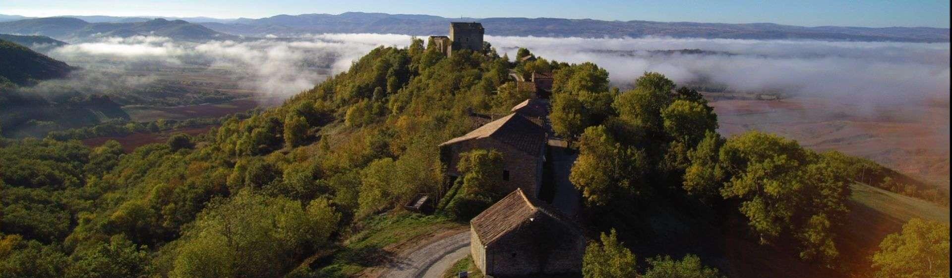 Le Château est ouvert